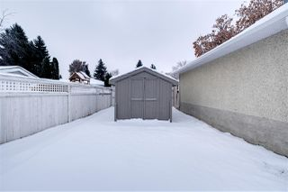 Photo 42: 1005 GILLIES Road: Sherwood Park House for sale : MLS®# E4221341