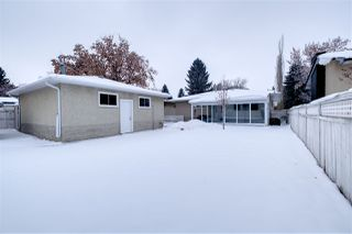 Photo 41: 1005 GILLIES Road: Sherwood Park House for sale : MLS®# E4221341