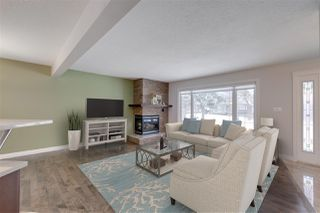 Photo 9: 1005 GILLIES Road: Sherwood Park House for sale : MLS®# E4221341