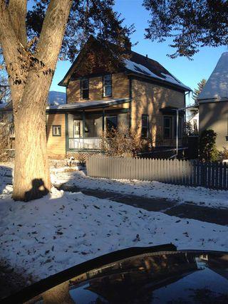 Photo 1:  in Edmonton: Zone 05 House for sale : MLS®# E4221813