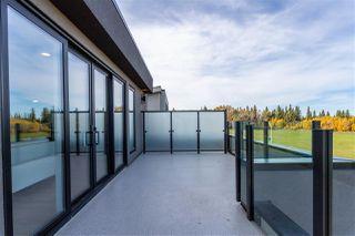 Photo 43: 12111 Aspen Drive West in Edmonton: Zone 16 House for sale : MLS®# E4221836