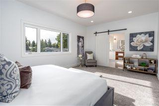 Photo 23: 12111 Aspen Drive West in Edmonton: Zone 16 House for sale : MLS®# E4221836