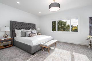 Photo 21: 12111 Aspen Drive West in Edmonton: Zone 16 House for sale : MLS®# E4221836