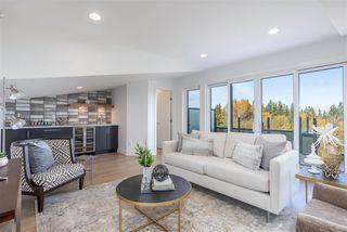 Photo 37: 12111 Aspen Drive West in Edmonton: Zone 16 House for sale : MLS®# E4221836