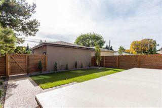 Photo 50: 12111 Aspen Drive West in Edmonton: Zone 16 House for sale : MLS®# E4221836