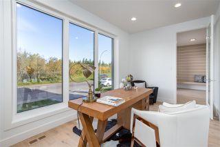 Photo 6: 12111 Aspen Drive West in Edmonton: Zone 16 House for sale : MLS®# E4221836