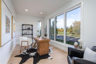 Photo 5: 12111 Aspen Drive West in Edmonton: Zone 16 House for sale : MLS®# E4221836