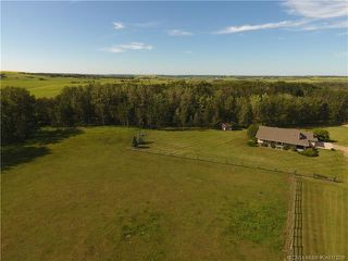 Photo 35: 41405 Range Road 231: Rural Lacombe County Detached for sale : MLS®# CA0173239