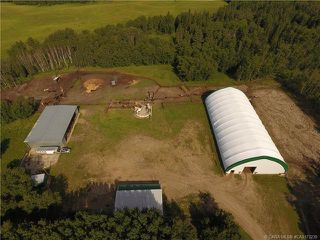 Photo 38: 41405 Range Road 231: Rural Lacombe County Detached for sale : MLS®# CA0173239