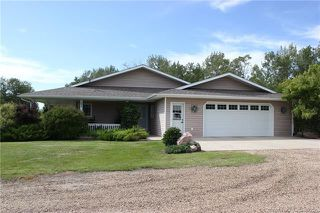 Photo 2: 41405 Range Road 231: Rural Lacombe County Detached for sale : MLS®# CA0173239
