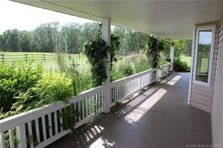 Photo 17: 41405 Range Road 231: Rural Lacombe County Detached for sale : MLS®# CA0173239