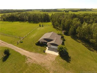 Photo 37: 41405 Range Road 231: Rural Lacombe County Detached for sale : MLS®# CA0173239