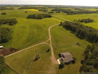 Photo 23: 41405 Range Road 231: Rural Lacombe County Detached for sale : MLS®# CA0173239