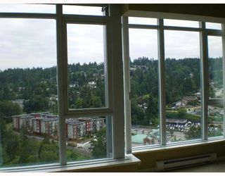 Photo 4: # 2608 651 NOOTKA WY in Port Moody: Condo for sale : MLS®# V793432