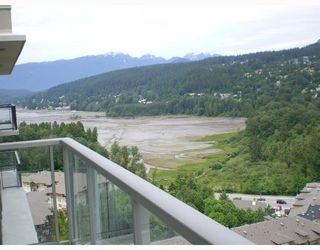 Photo 1: # 2608 651 NOOTKA WY in Port Moody: Condo for sale : MLS®# V793432