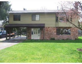 Photo 1: 2622 SHAFTSBURY Avenue in Port_Coquitlam: Central Pt Coquitlam House for sale (Port Coquitlam)  : MLS®# V640975