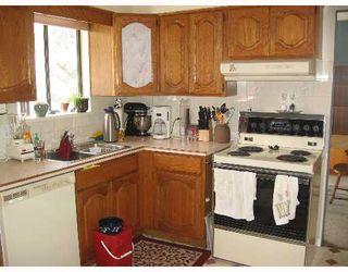 Photo 4: 2622 SHAFTSBURY Avenue in Port_Coquitlam: Central Pt Coquitlam House for sale (Port Coquitlam)  : MLS®# V640975