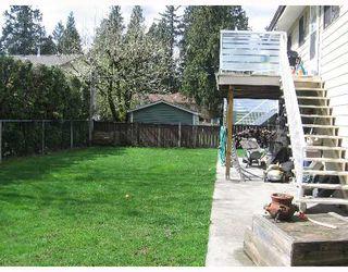 Photo 9: 2622 SHAFTSBURY Avenue in Port_Coquitlam: Central Pt Coquitlam House for sale (Port Coquitlam)  : MLS®# V640975