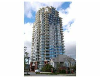 Photo 1: # 907 4132 HALIFAX ST in Burnaby: Condo for sale : MLS®# V841401