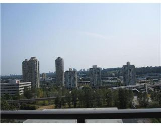 Photo 9: # 907 4132 HALIFAX ST in Burnaby: Condo for sale : MLS®# V841401