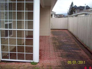 Photo 7: # 31 8500 YOUNG RD in Chilliwack: House for sale : MLS®# H1100543