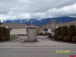 Photo 10: # 31 8500 YOUNG RD in Chilliwack: House for sale : MLS®# H1100543