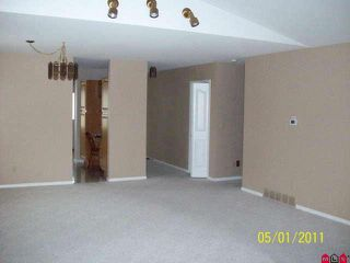 Photo 5: # 31 8500 YOUNG RD in Chilliwack: House for sale : MLS®# H1100543