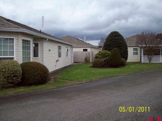 Photo 9: # 31 8500 YOUNG RD in Chilliwack: House for sale : MLS®# H1100543