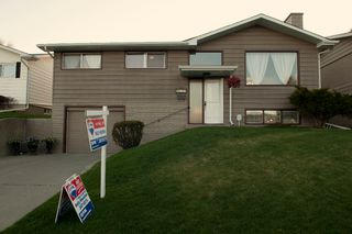 Main Photo: 4619 Norquay Drive in Calgray: North Haven House for sale (Calgary)  : MLS®# C3474927