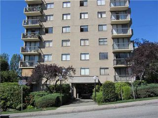 """Photo 7: # 1806 145 ST GEORGES AV in North Vancouver: Lower Lonsdale Condo for sale in """"TALISMAN"""" : MLS®# V915394"""