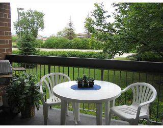 Photo 6: 109 77 SWINDON Way in WINNIPEG: River Heights / Tuxedo / Linden Woods Condominium for sale (South Winnipeg)  : MLS®# 2714088