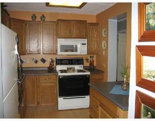 Photo 3: 109 77 SWINDON Way in WINNIPEG: River Heights / Tuxedo / Linden Woods Condominium for sale (South Winnipeg)  : MLS®# 2714088