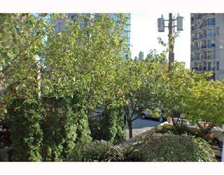 "Photo 7: 205 1080 PACIFIC Street in Vancouver: West End VW Condo for sale in ""THE CALIFORNIAN"" (Vancouver West)  : MLS®# V665626"