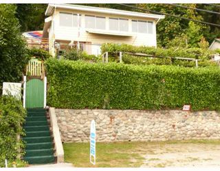 """Photo 3: 901 MARINE Drive in Gibsons: Gibsons & Area House for sale in """"GRANTHAMS LANDING"""" (Sunshine Coast)  : MLS®# V671595"""