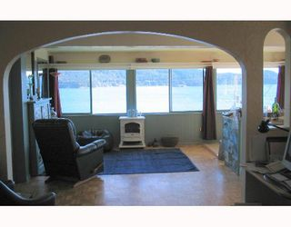 """Photo 6: 901 MARINE Drive in Gibsons: Gibsons & Area House for sale in """"GRANTHAMS LANDING"""" (Sunshine Coast)  : MLS®# V671595"""