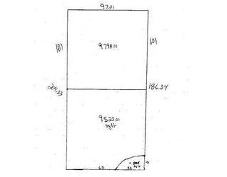 Main Photo: 1481 CLIFF AV in Burnaby: Sperling-Duthie Land for sale (Burnaby North)  : MLS®# V592380