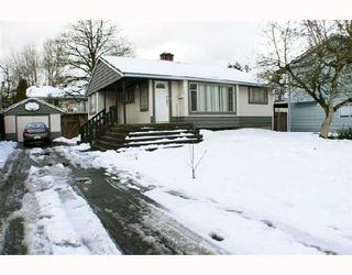 Photo 6: 22937 117TH Avenue in Maple_Ridge: East Central House for sale (Maple Ridge)  : MLS®# V686687