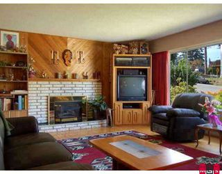 """Photo 3: 11528 140TH Street in Surrey: Bolivar Heights House for sale in """"Bolivar"""" (North Surrey)  : MLS®# F2806629"""