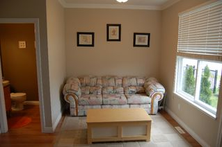 Photo 6: 6 11720 Cottonwood Drive in Maple Ridge: Cottonwood MR Townhouse for sale