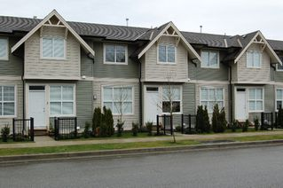 Photo 2: 6 11720 Cottonwood Drive in Maple Ridge: Cottonwood MR Townhouse for sale