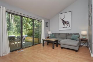 Photo 5: 8581 FLOWERING Place in Burnaby: Forest Hills BN Townhouse for sale (Burnaby North)  : MLS®# R2389329