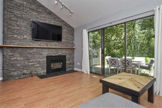 Photo 6: 8581 FLOWERING Place in Burnaby: Forest Hills BN Townhouse for sale (Burnaby North)  : MLS®# R2389329