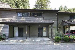 Photo 19: 8581 FLOWERING Place in Burnaby: Forest Hills BN Townhouse for sale (Burnaby North)  : MLS®# R2389329
