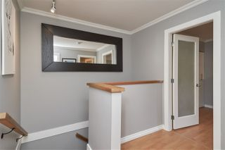 Photo 9: 8581 FLOWERING Place in Burnaby: Forest Hills BN Townhouse for sale (Burnaby North)  : MLS®# R2389329