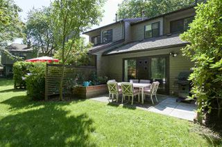 Photo 18: 8581 FLOWERING Place in Burnaby: Forest Hills BN Townhouse for sale (Burnaby North)  : MLS®# R2389329