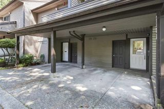 Photo 20: 8581 FLOWERING Place in Burnaby: Forest Hills BN Townhouse for sale (Burnaby North)  : MLS®# R2389329