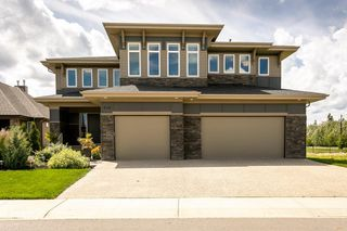 Main Photo: 646 HOWATT Drive in Edmonton: Zone 55 House for sale : MLS®# E4167885