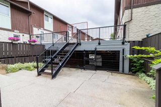 Photo 2: 17548 76 Avenue in Edmonton: Zone 20 Townhouse for sale : MLS®# E4169428