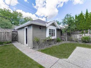 Photo 3: 3513 W 19TH Avenue in Vancouver: Dunbar House for sale (Vancouver West)  : MLS®# R2399055
