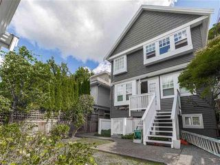 Photo 2: 3513 W 19TH Avenue in Vancouver: Dunbar House for sale (Vancouver West)  : MLS®# R2399055